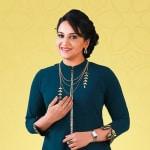 Dr. Louisa David - Alternative Medicine Specialist, Thrissur