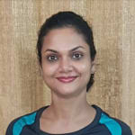 Dt. Pooja Manoj - Dietitian/Nutritionist, Thrissur