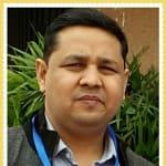 Dr. Rajneesh Ranjan - ENT Specialist, Patna