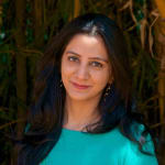 Ms. Rashi Anand Laskari - Psychologist, Mumbai