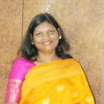 Dt. Madhuri V Makode  - Dietitian/Nutritionist, Thane