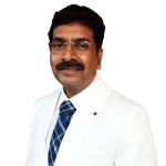 Dr. Khomane Gorakshanath - General Surgeon, Mumbai