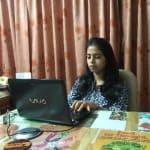Ms. Damini Grover - Psychologist, Delhi