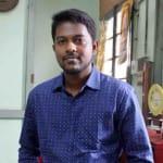Dr. Nagarathinam A - Dentist, Chennai