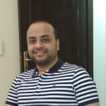 Dr. Mayank Sharma - Dentist, Noida