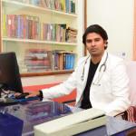 Dr. Nagendra Babu Pogula - Homeopath, Bangalore
