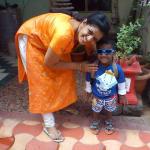 Ms.Savitha John - Psychologist, Bangalore