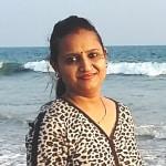 Dt. Shakuntla Srivastava - Dietitian/Nutritionist, Ahmedabad