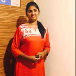 Dt. Bhavani Reddy - Dietitian/Nutritionist, Hyderabad