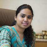 Dr.Greeshma K Nair - Ayurvedic Doctor, Gurgaon