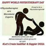 Dr. Geyata Shrivastava  - Physiotherapist, Gurgaon