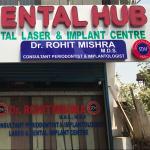 Dr. Rohit Mishra  - Dentist, Jabalpur
