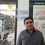 Dr. Pardeep Chopra - Ayurveda, Jalandhar