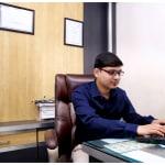 Dr. Harshwardhan W.Wardhe - Homeopath, Amravati
