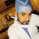 Manjeet Rawat - Physiotherapist, Dehradun