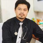 Dr. Vaibhav Kubul - Pulmonologist, Mumbai