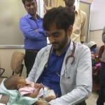 Dr.Sameet Umate - Pediatrician, Nagpur