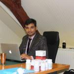 Dr. Saurabh Dave - Ayurveda, Vadodara