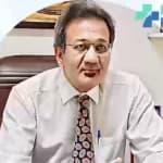 Dr.Rajan Joshi - Gynaecologist, Ahmedabad