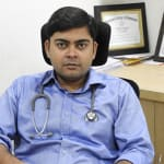 Dr. Omkar Singh - Internal Medicine Specialist, Ghaziabad