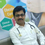 Dr. Mahesh Kadam - Diabetologist, Navi Mumbai