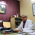 Dr. Romesh Kumar Trigotra  - Homeopathy Doctor, Chandigarh