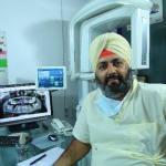 Dr. Rajanbir Singh Thind - Dentist, Ludhiana