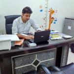 Dr. Anurag Singh - Pediatrician, Gurgaon