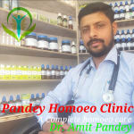 Dr. Amit Pandey - Homeopath, Bageshwar