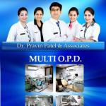Dr. Pravin D Patel - Dentist, Mumbai
