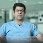 Dr. Saurabh Rawall - Orthopedist, Noida