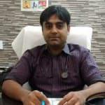 Dr. Anshul Varshney - General Physician, Ghaziabad