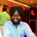 Dr. Kuldeep Singh - Psychologist, Ambala