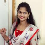 Ms.Jayashree Sarangi - Psychologist, Bhubaneswar