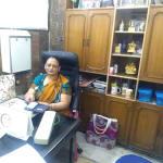 Dr. Rita Khastgir  - Gynaecologist, Delhi