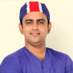 Dr. Srujal Shah  - Vascular Surgeon, Ahmedabad