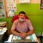Dr.Shubhankar Kumar Singh - Dentist, Bhagalpur