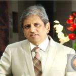 Dr. Ravindra M.S. - Ophthalmologist, Bangalore