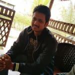 Dr. Pankaj Das - Acupuncturist, Guwahati