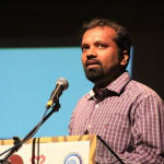 Mr. Jini Gopinath - Psychologist, bangalore