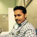 Dr. Karthik Divvi - General Physician, Hyderabad