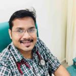 Dr. Karthik Divvi - General Physician, Hyderabad
