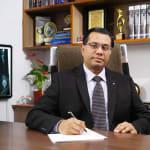 Dr.Mir Jawad Zar Khan - Orthopedic Doctor, Hyderabad