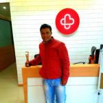 Dr.J MazumdarPhysiotherapist - Physiotherapist, Bangalore