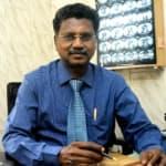 Dr. M.G.Rajamanickam  - Urologist, Chennai