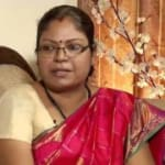 Dr. Lakshmi T Rajan - Psychologist, Chennai