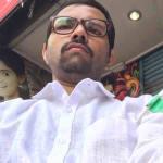Dr. Arun Nandanath - Psychiatrist, Kannur