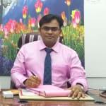 Dr.Vijay Chinchole - Psychiatrist, Thane