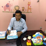 Dr. Vikas Kumar Agarwal - Pediatrician, Noida