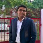 Dr. Anirban Roy  - Homeopath, Meerut